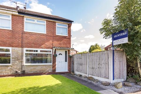 2 bedroom semi-detached house for sale - Lymefield Drive, Worsley, Manchester, M28 1NA