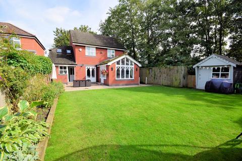 4 bedroom detached house for sale - Highfield Road, Poynton