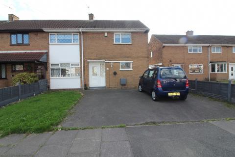 3 bedroom townhouse to rent - Davenport Road, Wednesfield
