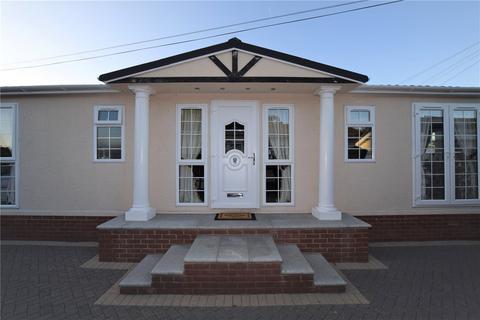 3 bedroom mobile home for sale - Fairfield Park, West End Road, Mortimer, RG7