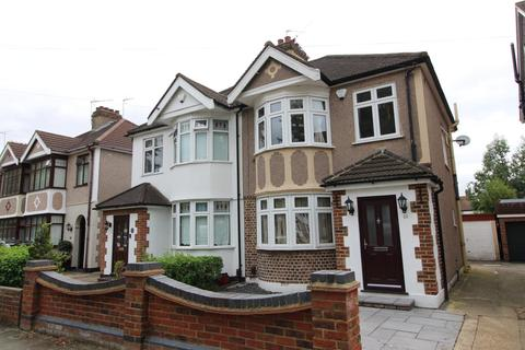 3 bedroom semi-detached house for sale - Westbury Terrace, Upminster, Essex, RM14