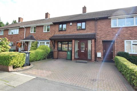 3 bedroom townhouse for sale - Wyrley Close, Willenhall
