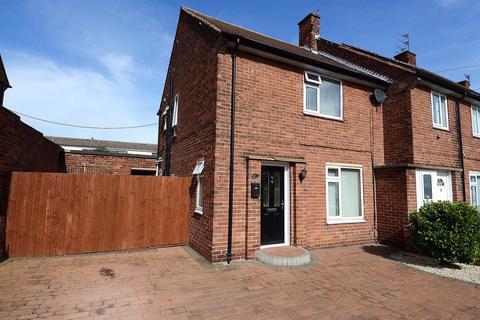 2 bedroom end of terrace house for sale - Cragside Avenue, North Shields, NE29 8JU