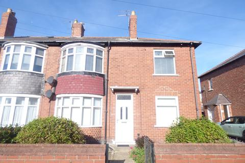 2 bedroom ground floor flat to rent - Jubilee Road, Blyth, Northumberland, NE24 2RY