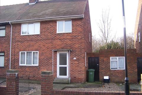 3 bedroom semi-detached house to rent - Avondale, Sunderland, Tyne and Wear, SR4 0LZ