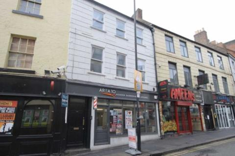 1 bedroom flat share to rent - Groat Market, Newcastle Upon Tyne