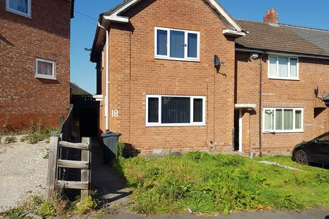 3 bedroom terraced house for sale - Silverton Crescent, Moseley