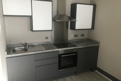 1 bedroom flat to rent - 8 Water Street, Liverpool, Merseyside, L2