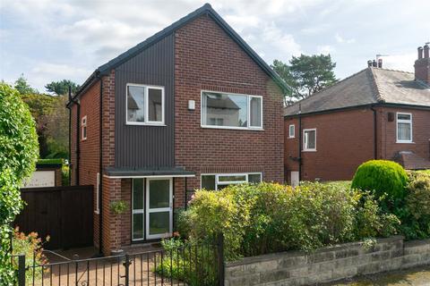 3 bedroom detached house for sale - Gledhow Wood Avenue, Leeds, West Yorkshire, LS8