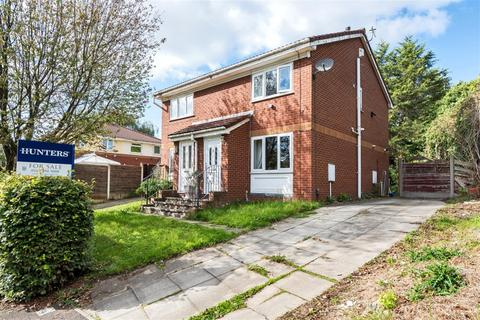 2 bedroom semi-detached house for sale - Caledonian Drive, Eccles, Manchester, M30 0SX