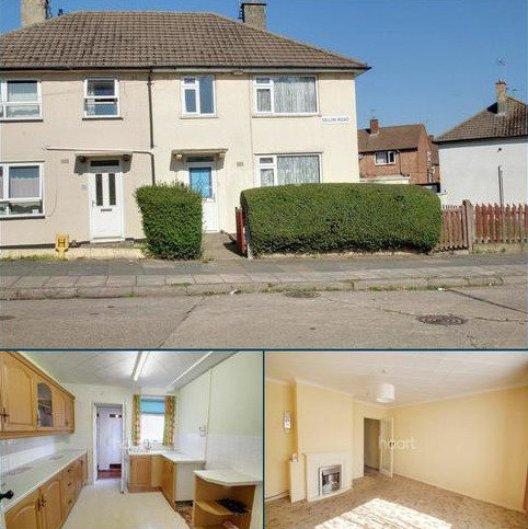 3 bedroom semi-detached house for sale - Dillon Road, New Parks, Leicester