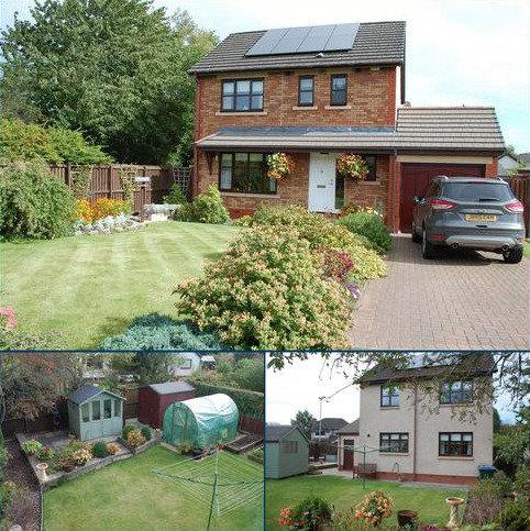 3 bedroom detached house for sale - Hazel Rd, Blairgowrie PH10