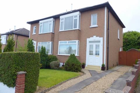 3 bedroom semi-detached house to rent - Morven Drive, Clarkston, East Renfrewshire, G76 7QH