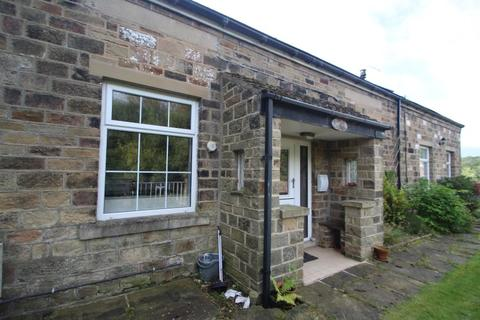 1 bedroom cottage for sale - HIRST MILL, HIRST MILL CRESCENT, SHIPLEY, BD18 4DA