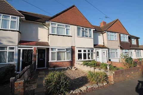 2 bedroom terraced house for sale - Ashford Avenue, Ashford, TW15