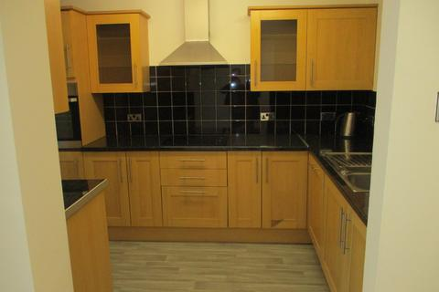 2 bedroom ground floor flat to rent - BEAUMONT ROAD, NORTH ORMESBY, MIDDLESBROUGH TS3