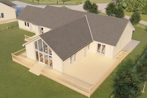 4 bedroom detached bungalow for sale - Plot 1 Clathy Paddock, Auchterarder , Perthshire , PH7 3PH