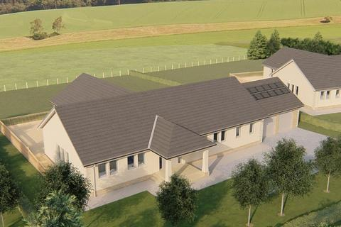 4 bedroom detached bungalow for sale - Plot 2 Clathy Paddock , Auchterarder , Perthshire , PH7 3PH