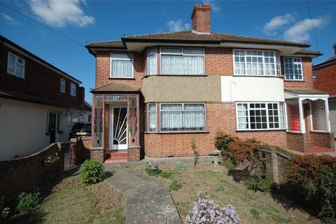 3 bedroom semi-detached house for sale - Benhurst Avenue, Hornchurch, RM12