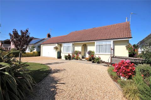 3 bedroom bungalow for sale - Glebe Road, Lytchett Matravers, Poole, Dorset, BH16