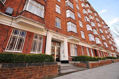 2 bedroom flat to rent - Arthur Court, Queensway, London, W2