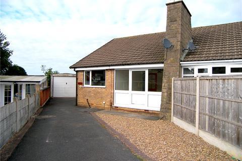 2 bedroom semi-detached bungalow for sale - Bridge End Avenue, Selston