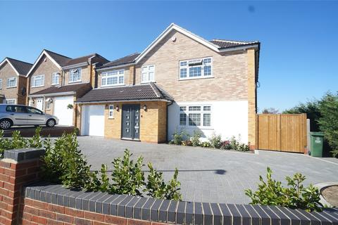 5 bedroom semi-detached house to rent - Langdon Shaw, Sidcup, Kent