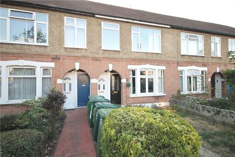 1 bedroom ground floor flat for sale - Avondale Avenue, Staines-upon-Thames, Surrey, TW18