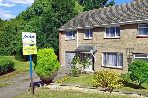 5 bedroom semi-detached house for sale - Cedar Crescent, Tonbridge, Kent