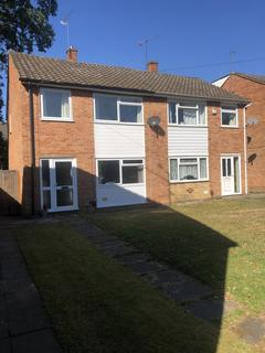 3 bedroom semi-detached house to rent - Lambourne Gardens