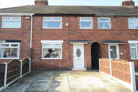 3 bedroom terraced house for sale - 85 Eldon Road, Irlam M44 6DF