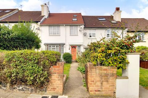 4 bedroom semi-detached house to rent - Foyle Road, London, SE3