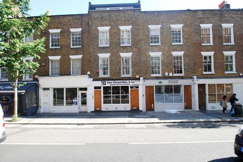 1 bedroom flat to rent - Seymour Place, Marylebone