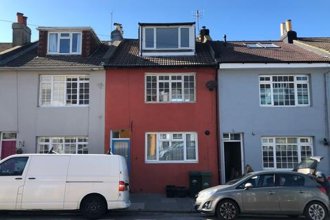 1 bedroom maisonette to rent - Hampden Road