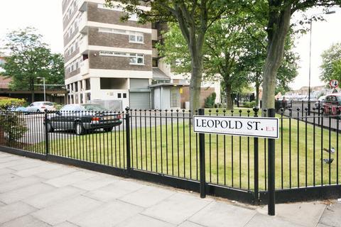 2 bedroom flat - Leopold Street, E3