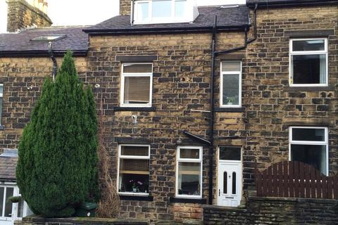 2 bedroom terraced house to rent - Fir Street, Keighley BD21