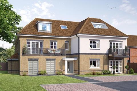2 bedroom apartment for sale - Old Halliford Place, Manygate Lane, Shepperton, TW17