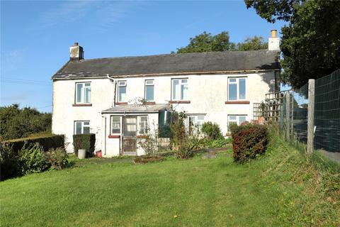 3 bedroom property with land for sale - Whitestone, Exeter, Devon, EX4
