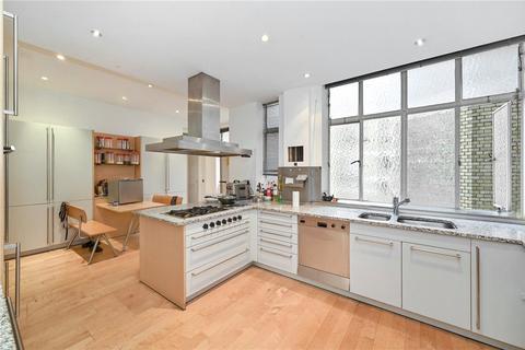 5 bedroom apartment for sale - Orchard Court, Portman Square