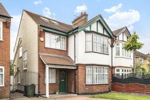 4 bedroom semi-detached house for sale - Pendennis Road, Streatham