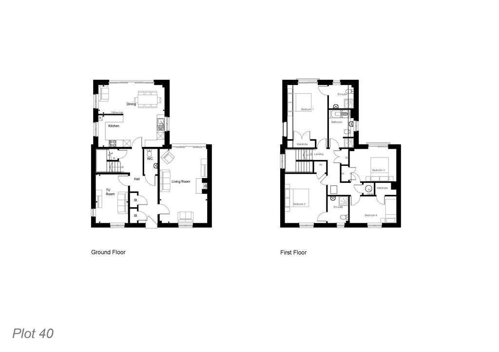 Floorplan 1 of 2: Fp
