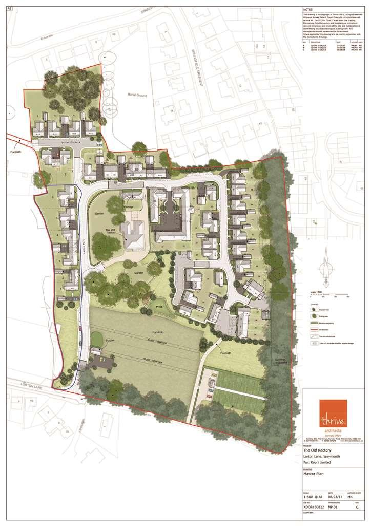 Floorplan 2 of 2: Site