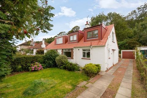 3 bedroom semi-detached house for sale - 54 Hillpark Avenue, Edinburgh, EH4 7AH
