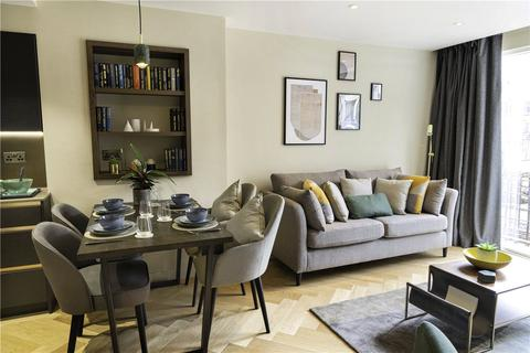 2 bedroom penthouse for sale - Hudson Quarter, Toft Green, York, North Yorkshire, YO1