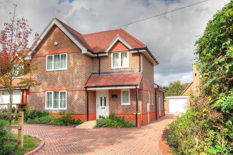4 bedroom detached house to rent - Bull Lane, Riseley, Reading, RG7 1SE