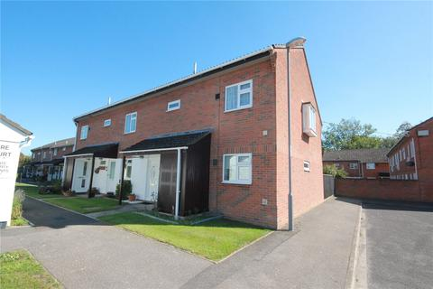 2 bedroom flat for sale - Bure Court, Sopwith Close, Christchurch, Dorset, BH23