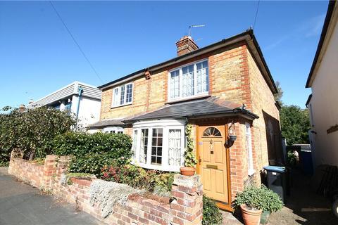3 bedroom semi-detached house for sale - Butts Cottages, Copse Road, Woking, Surrey, GU21