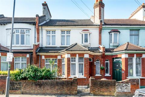 3 bedroom terraced house for sale - Foulser Road, London, SW17