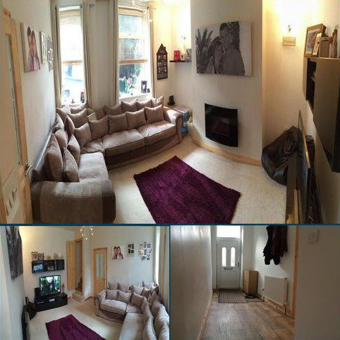 2 bedroom terraced house to rent - Fir Street , Keighley BD21