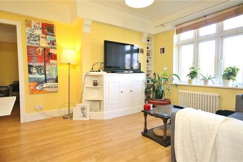 2 bedroom apartment to rent - Beverley Court, Wellesley Road, London, W4